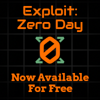 Exploit: Zero Day Now Available For Free