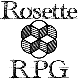 Rosette RPG Playtest Episode 1