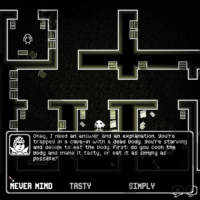 Ossuary on Steam May 27, 2015