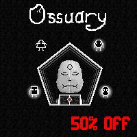 Ossuary 50% Off for Bureflux: Sep 21-27