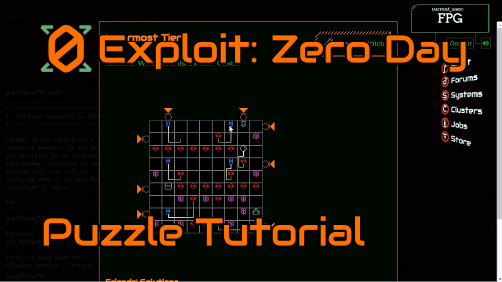 Two Tutorial Videos for Exploit: Zero Day