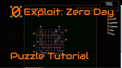 Two Tutorial Videos for Exploit: Zero Day