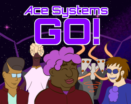 Ace Systems Go! Released