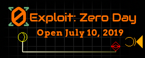 Exploit: Zero Day in Open Alpha July 10, 2019