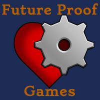 Future Proof Podcast 029 - Rosette Diceless Companion Release Date