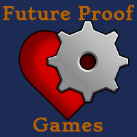 Future Proof Podcast 030 - A Couple Little Weird Quirks
